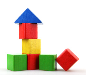 Building Blocks – Connected